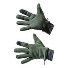 Image of Beretta Polartec Gloves - Green