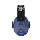 Image of Beretta Prevail Standard Range Earmuffs - Blue