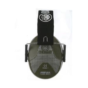 Image of Beretta Prevail Standard Range Earmuffs - Green