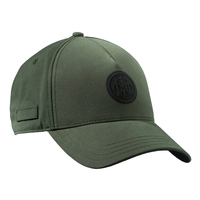 Beretta Rubber Patch Logo Cap