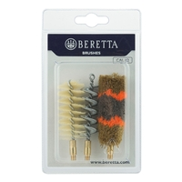 Beretta Set of 3 Shotgun Brushes