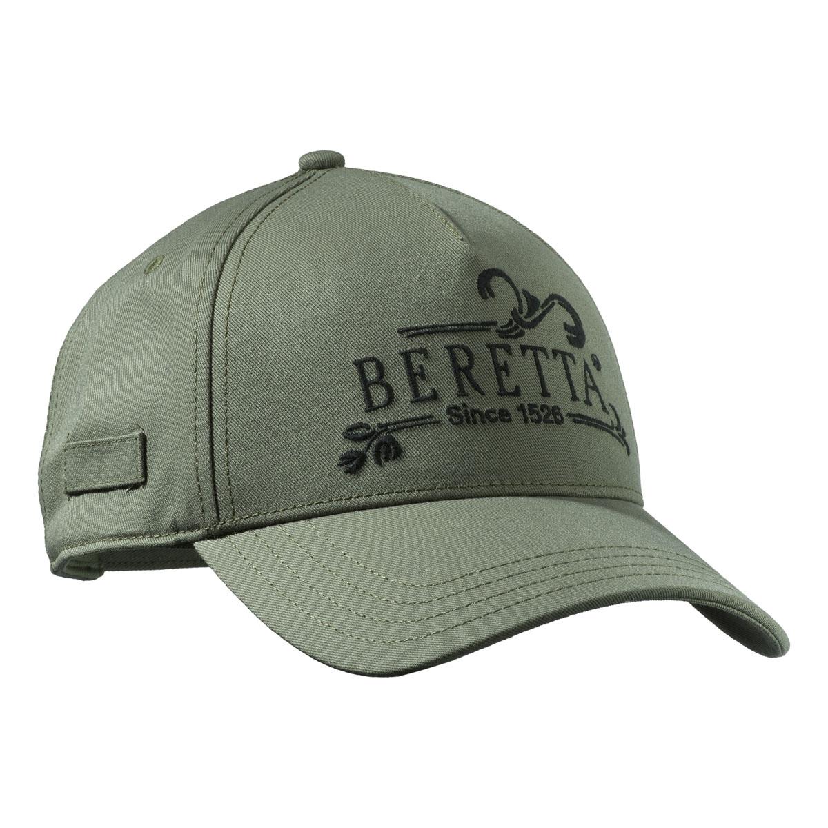 Image of Beretta Since 1526 Cap - Green b528a8d88885