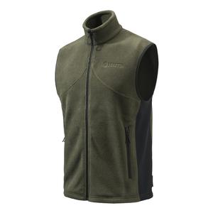 Image of Beretta Smartech Fleece Gilet - Green