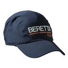 Image of Beretta Team Cap - Blue Total Eclipse