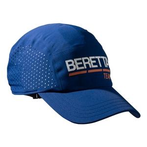 Image of Beretta Team Cap - Blue Beretta