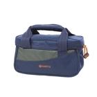 Image of Beretta Uniform Pro Cartridge Pouch - 4 Boxes - Blue, Grey & Orange
