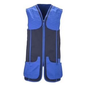 Image of Beretta Urban Cotton Vest - Navy Blue