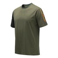 Beretta Victory Corporate Short Sleeve T-Shirt