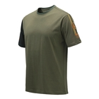 Image of Beretta Victory Corporate Short Sleeve T-Shirt - Green