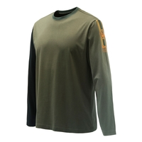 Beretta Victory Corporate Long Sleeve T-Shirt