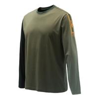 Beretta Victory Corporate Long Sleeve T-Shirt