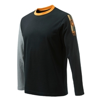 Beretta Victory Corporate Long Sleeved T-Shirt