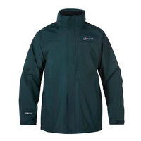 Berghaus Long Hillwalker Jacket (Men's)