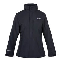 Berghaus Long Hillwalker Jacket (Women's)