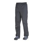 Image of Berghaus Deluge Overtrousers (Women's) - Black