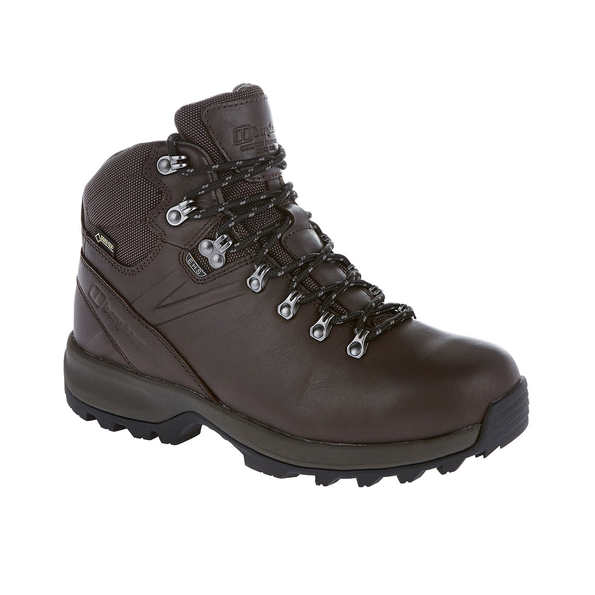 Image of Berghaus Explorer Ridge Plus GTX Walking Boots (Women s) - Brown    Dark cb7dce657