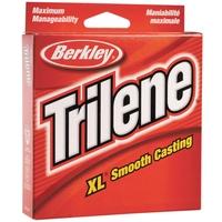 Berkley Trilene XL Clear Mono Line - 300yds