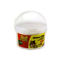 Big Cheese Mouse Killer 50g Bait Sachets