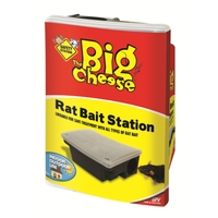 Big Cheese Rat Bait Station