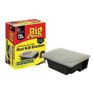 Image of Big Cheese RTU Rat Kill Station