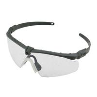 Big Foot Framework Glasses