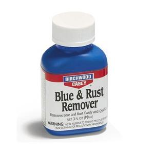 Image of Birchwood Casey Blue and Rust Remover