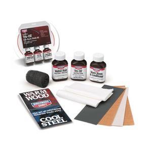 Image of Birchwood Casey Complete Tru-Oil Gun Stock Finish Kit