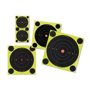 Image of Birchwood Casey Shoot-N-C Self Adhesive Targets