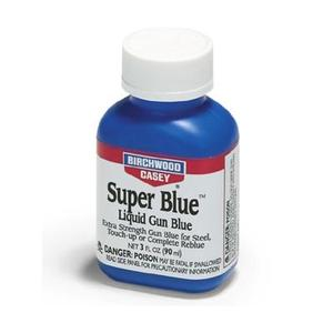 Image of Birchwood Casey Super Blue Liquid Gun Blue