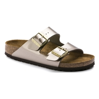 Birkenstock Arizona Birko-Flor Synthetic Leather Sandals (Women's)