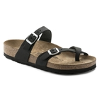 Birkenstock Mayari Oiled Leather Sandals (Women's)
