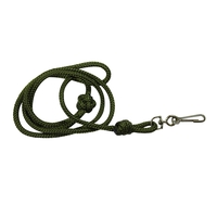 Bisley 4mm Traditional Lanyard