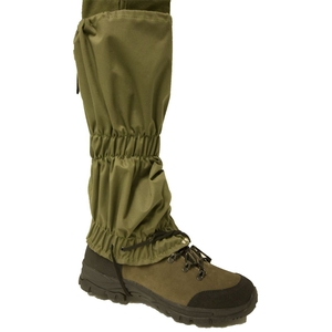 Image of Bisley Breathable Gaiters - Green