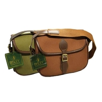 Bisley Canvas Cartridge Bag - 75