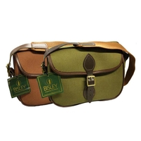 Bisley Canvas Cartridge Bag - 100