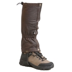 Image of Bisley New Leather Gaiters