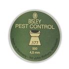 Bisley Pest Control .177 Pellets x 500
