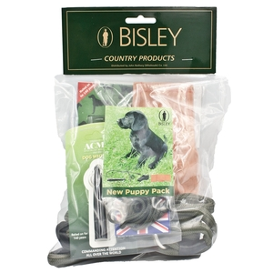 Image of Bisley Puppy Pack