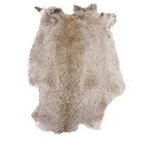 Bisley Rabbit Fur Skin
