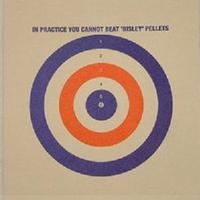 Image of Bisley Single Sided Coloured Paper Targets