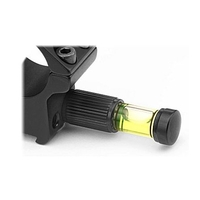 Bisley SP4 Side Mounted Spirit Level Kit