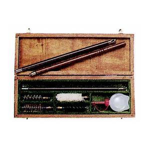 Image of Bisley Wooden Boxed Shotgun Cleaning Kit