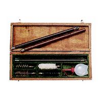 Bisley Wooden Boxed Shotgun Cleaning Kit
