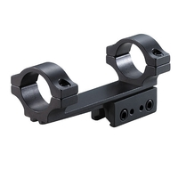 BKL 1 Piece 4 Inch Offset - Medium - 30mm Mount