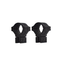 BKL 2 Piece Double Strap High 25mm Mount