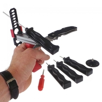 Blade-Tech Glide Diamond Knife Sharpening Kit