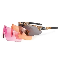 Bloc Shooting Glasses