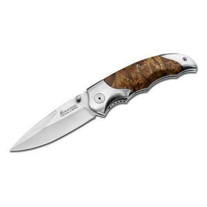 Image of Boker Magnum Hawk Folder Knife