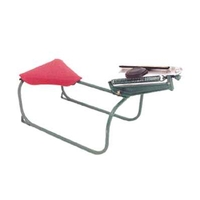 Bowman Junior Trap - Clay Pigeon Trap