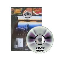 Bradley Smoker Smoking Foods DVD